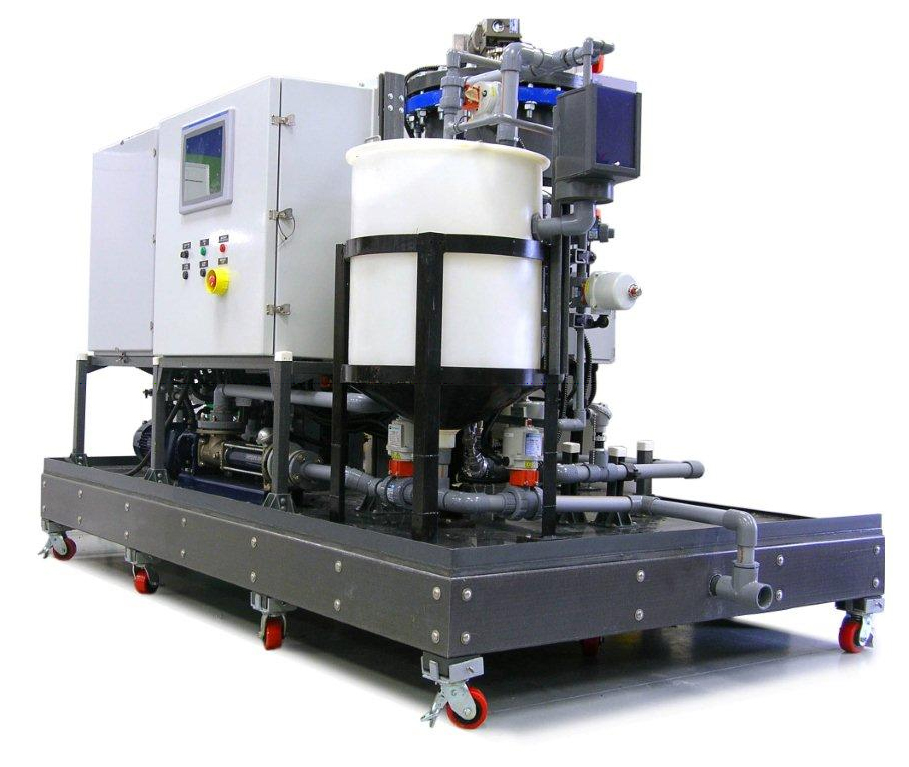 Water Treatment Systems - icollaborativesystem.com